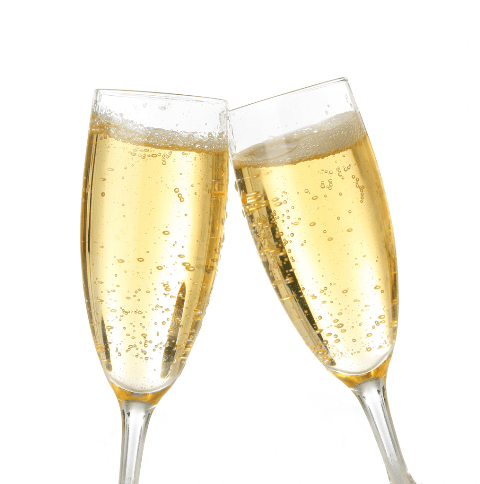 גביעי שמפנייה