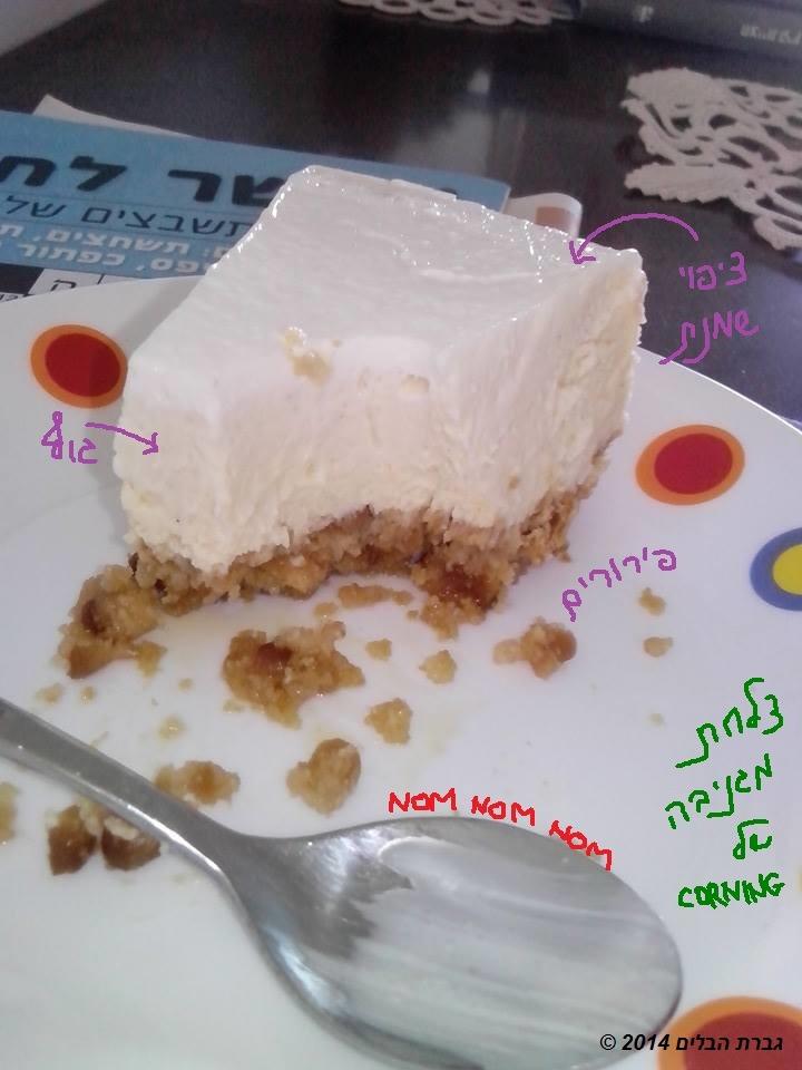 NY cheesecake_blabla