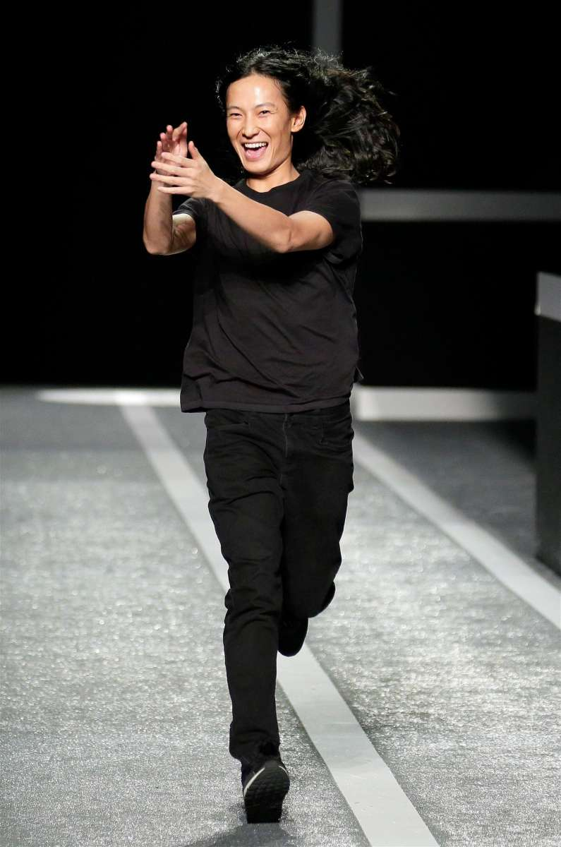 Alexander Wang x H&M אירוע השקה בניו יורק צילום הנס מוריץ (13)