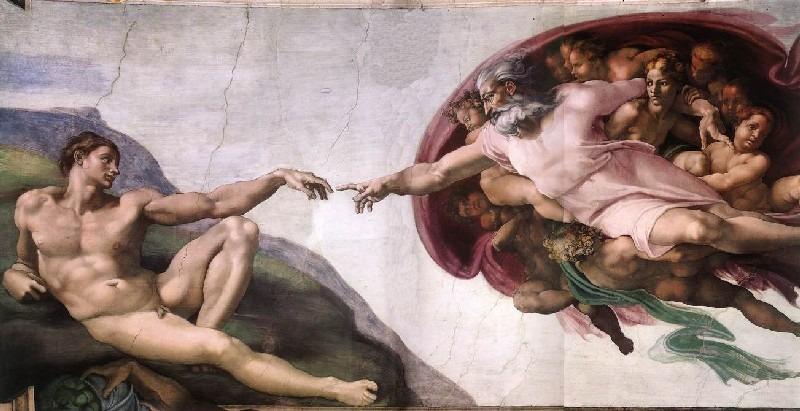 michelangelo_Sistine1_genesis21_adam_Creation1