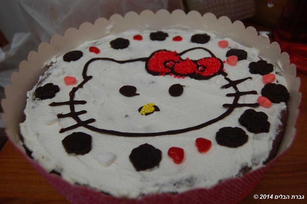 Nili_4bday_cake