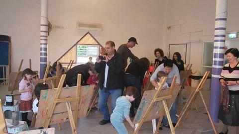 מוזיאון לאמנות ישראלית רמת גן