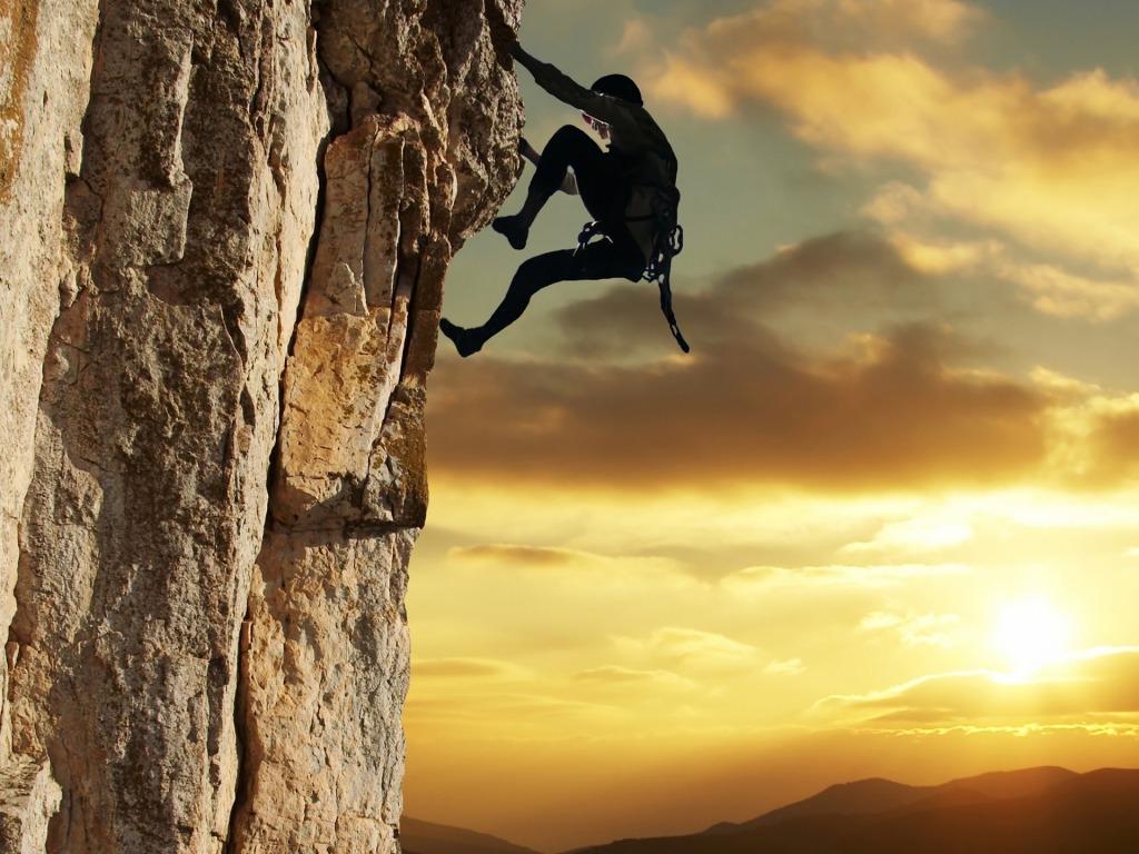 mountain-climb