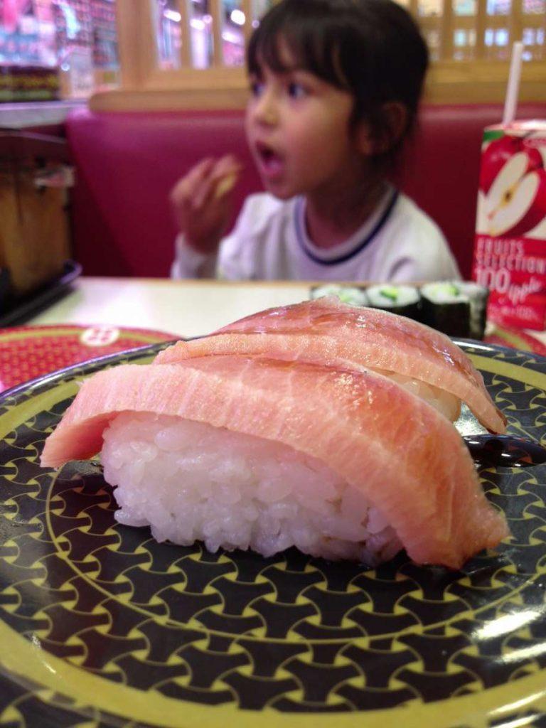 Oishiso! נראה טעים צילום: ליאת לופט-מוריטו