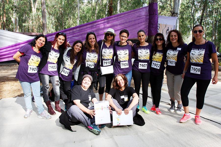 צוות 79, יום המיונים למלכת המדבר 2015
