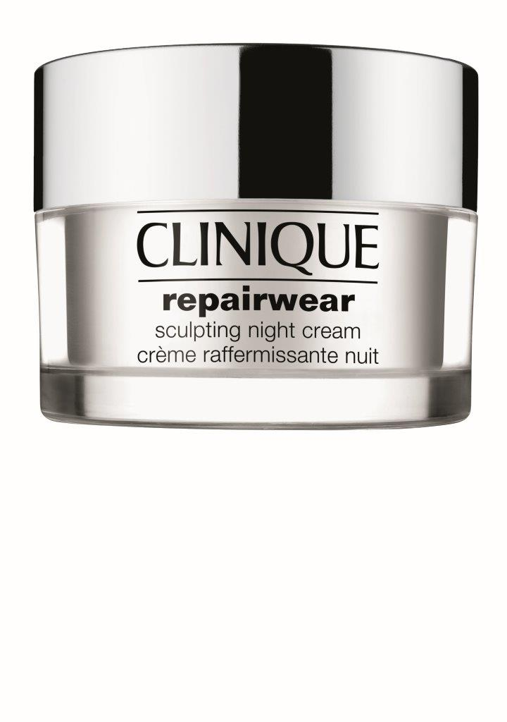 CLINIQUE Repairwear Sculpting Night Cream 529שח