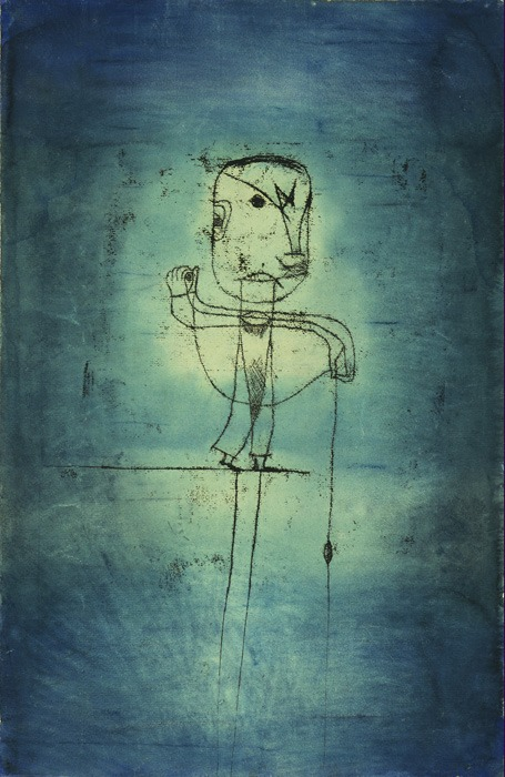 paul-klee-the-angler-1921