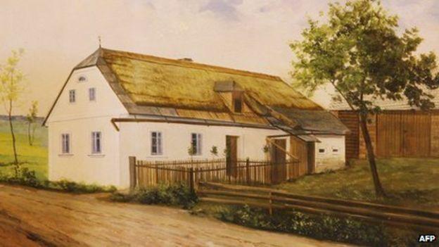 hitlerfarmstead