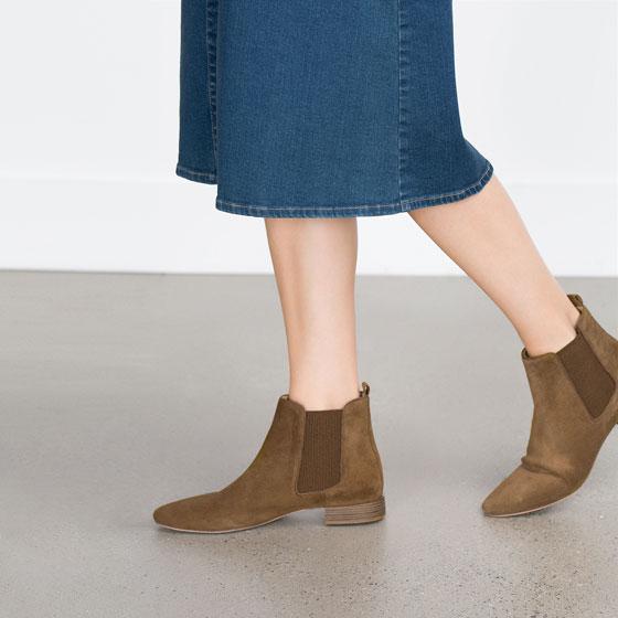 trends shoes blunston