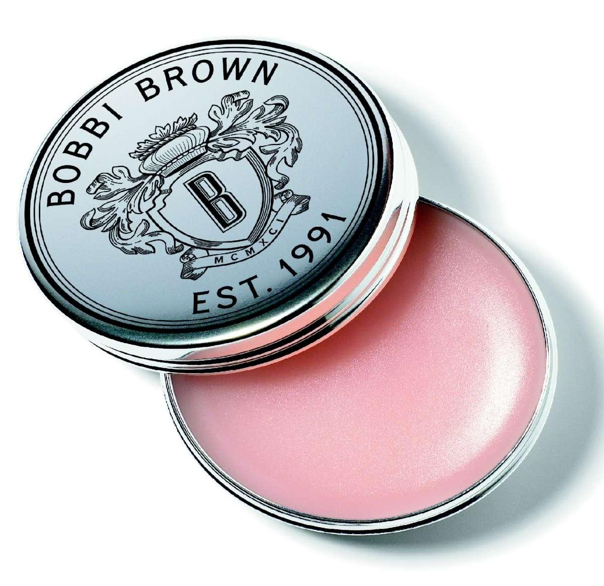 lipbalm של בובי בראון 110שח להשיג ברשת חנויות בובי בראון