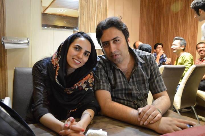 Fatemeh Ekhtesari and Mehdi Musavi
