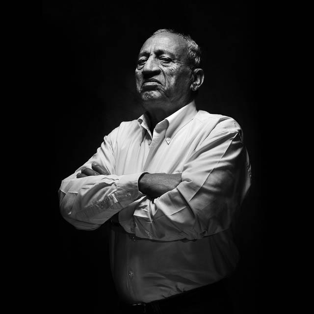 אבשלום לוי: צארלי ביטון, חבר הפנתרים השחורים