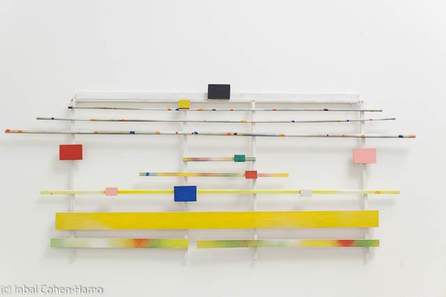 אוסוולדו רומברג: גיאומטריה מלוכלכת