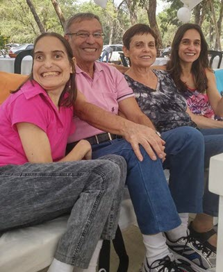 Nurit_Tall_Family Day