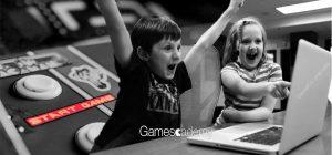 Gamescademy