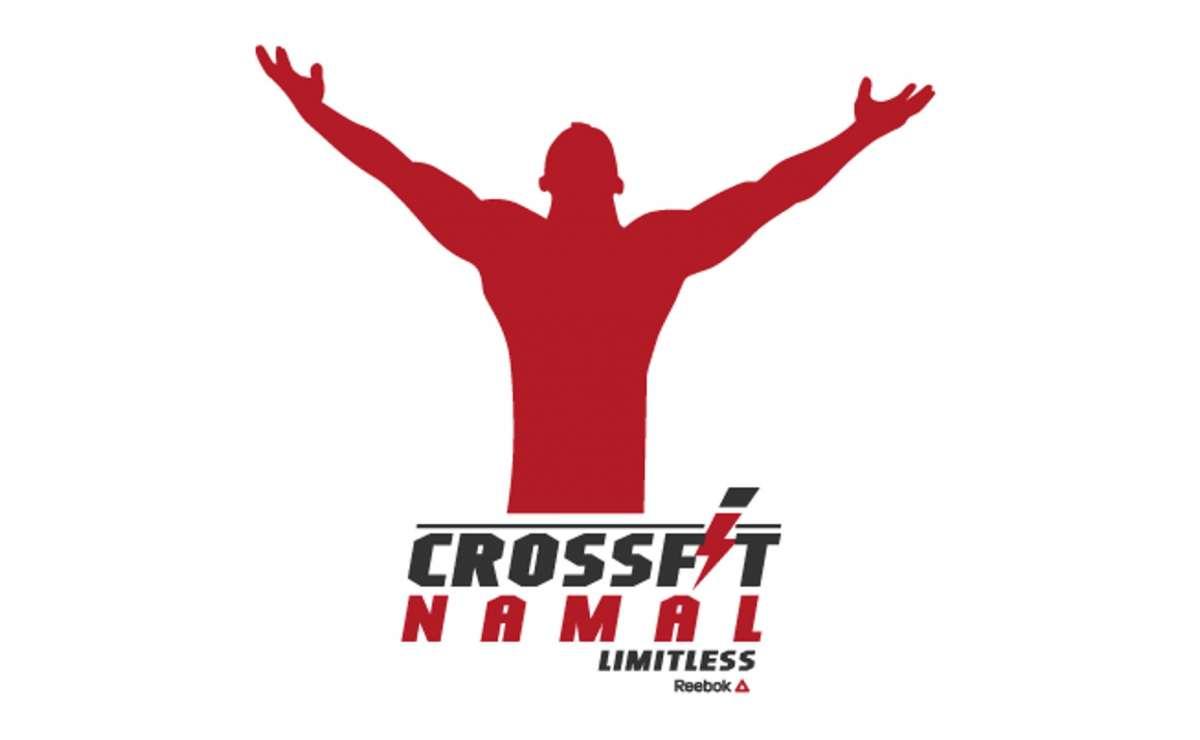 קרוספיט ללא גבולות - לוגו