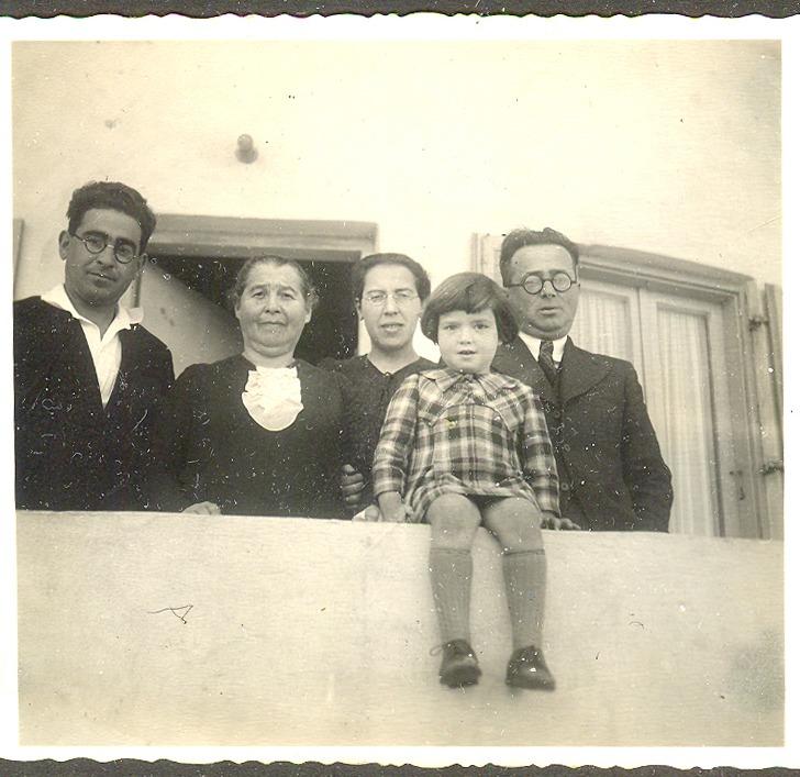 משפחות שרשבסקי-פומפיאן