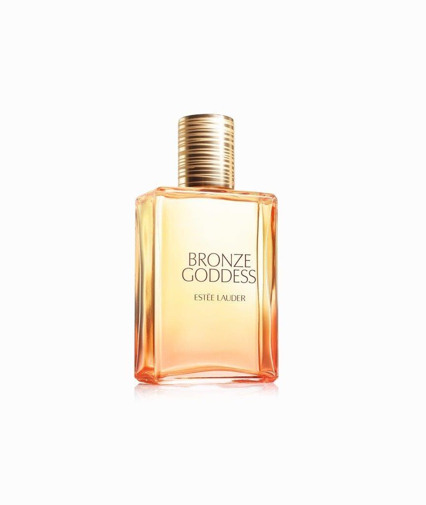 Bronze Goddess Fragrance