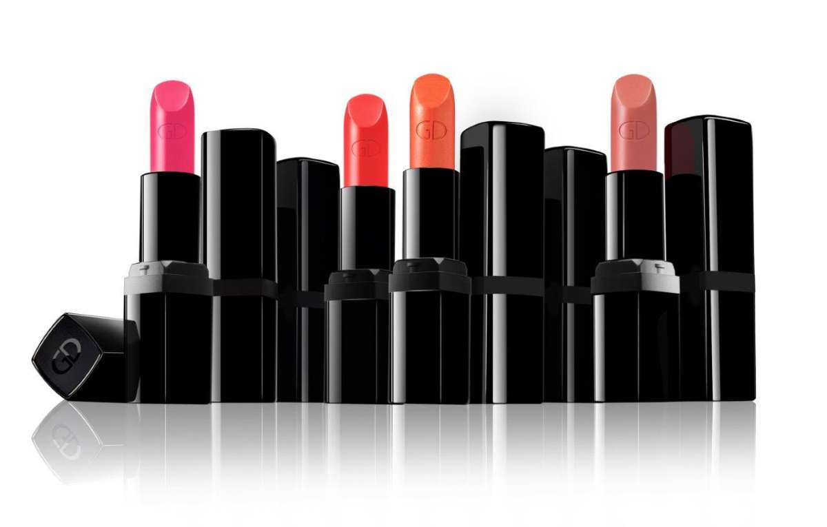 GA-DE_TRUE COLOR LIPSTICK_101.90 ₪  יוסי סליס