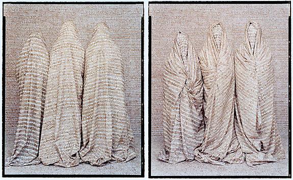לאלה אסעידי, מרוקו מהסדרה נשות מרוקו 2005-6