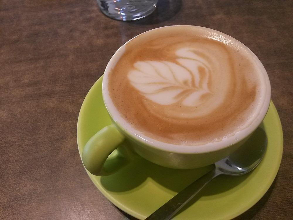 | הקפה ש ל. שתתה אחר כך | חן סיון