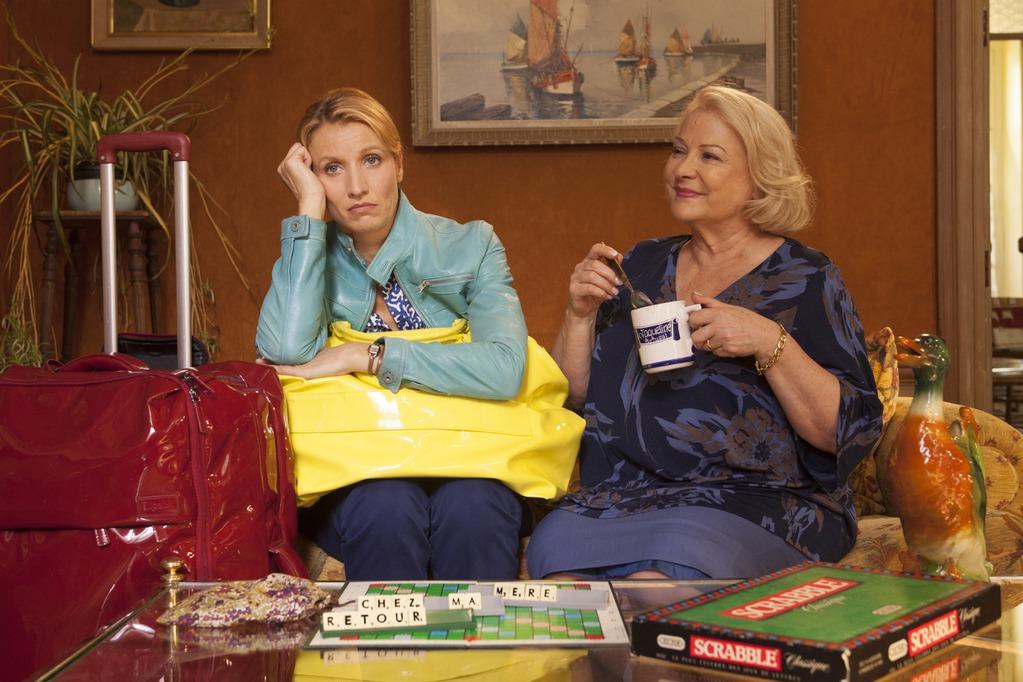 לחזור לגור עם אמא באדיבות קולנוע חדש