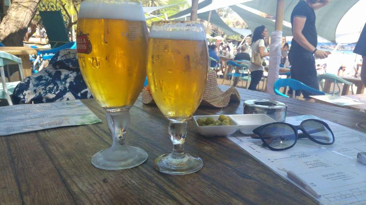 בירה בריף