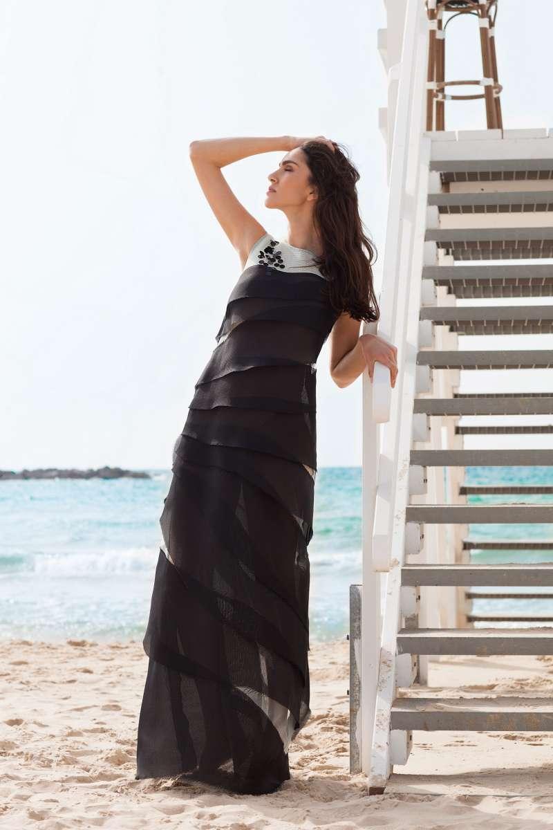 אליאן סטולרו שמלה 8250 שח  צילום מרינה מוסקוביץ כריס (1)