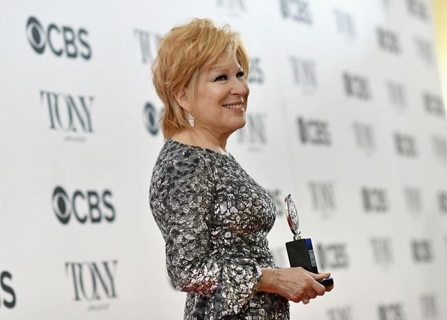 Photo by Mike Coppola/Getty Images for Tony Awards Productions)