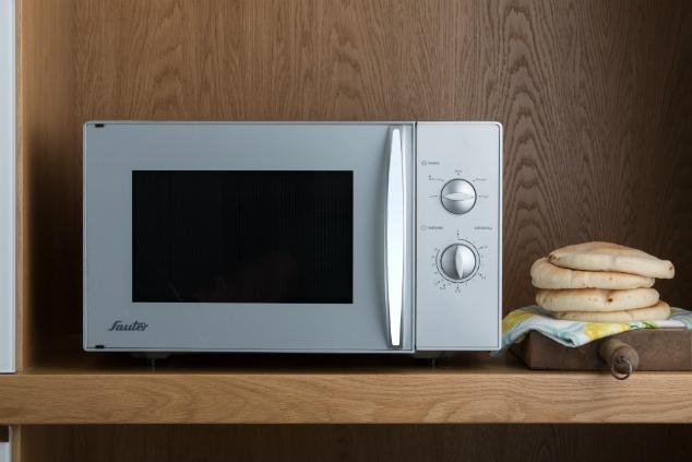"""מזמן לא משמש רק לחימום לחם (צילום: יח""""צ אלקטרה)"""