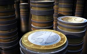 EUR - אירו - מטבע