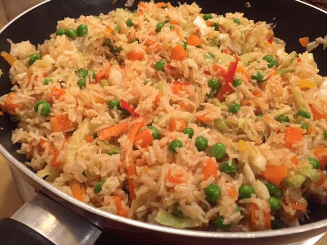 אורז 2