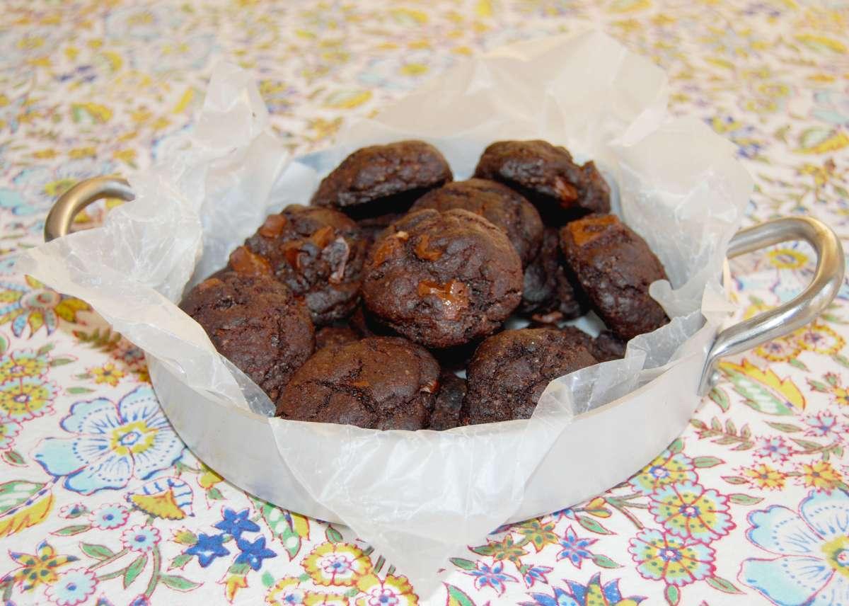 שוקולד ציפס