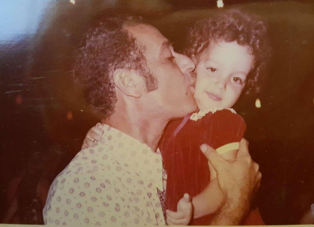 שלושים שנים בלי אבא