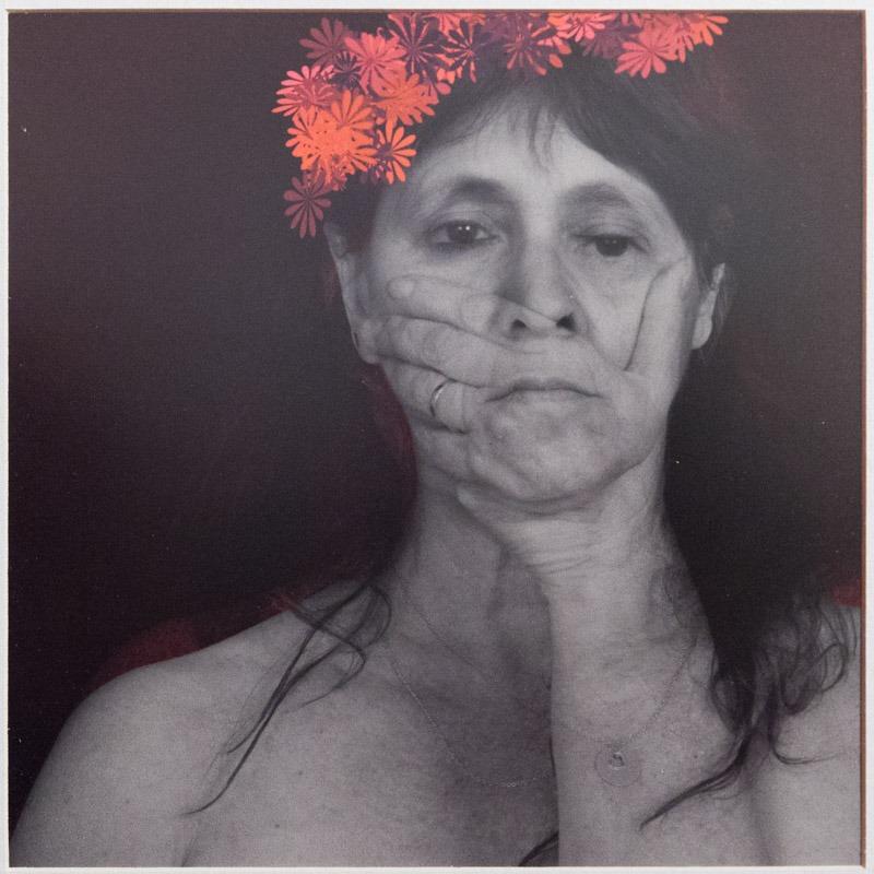 """אליסיה שחף: מאריון, מתוך הסדרה """"הצד השני"""", 2016-2015"""
