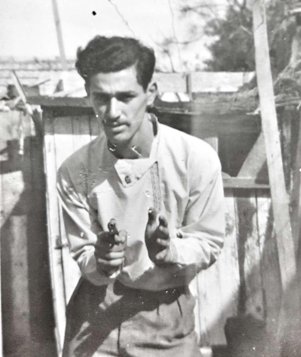 כט בנובמבר - מסמך היסטורי, אבא 1947