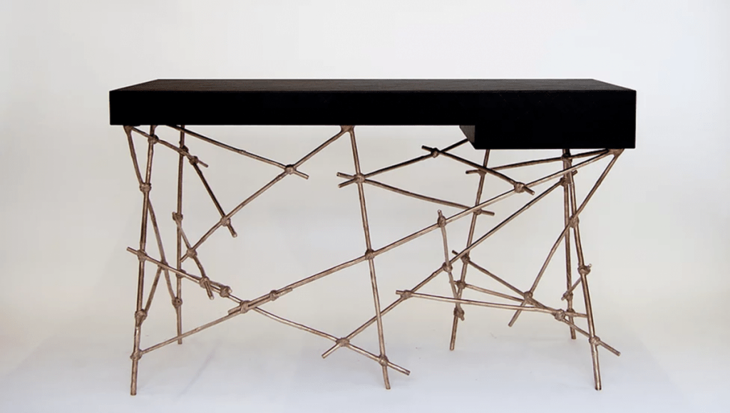 Desk by Glithero at Gallery Fumi