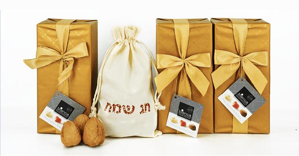 טעימה חבילות שי לעובדים לפסח