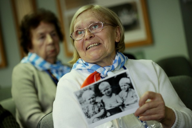 מהי ההוויה הנשית? (צילום: praszkiewicz / Shutterstock.com)