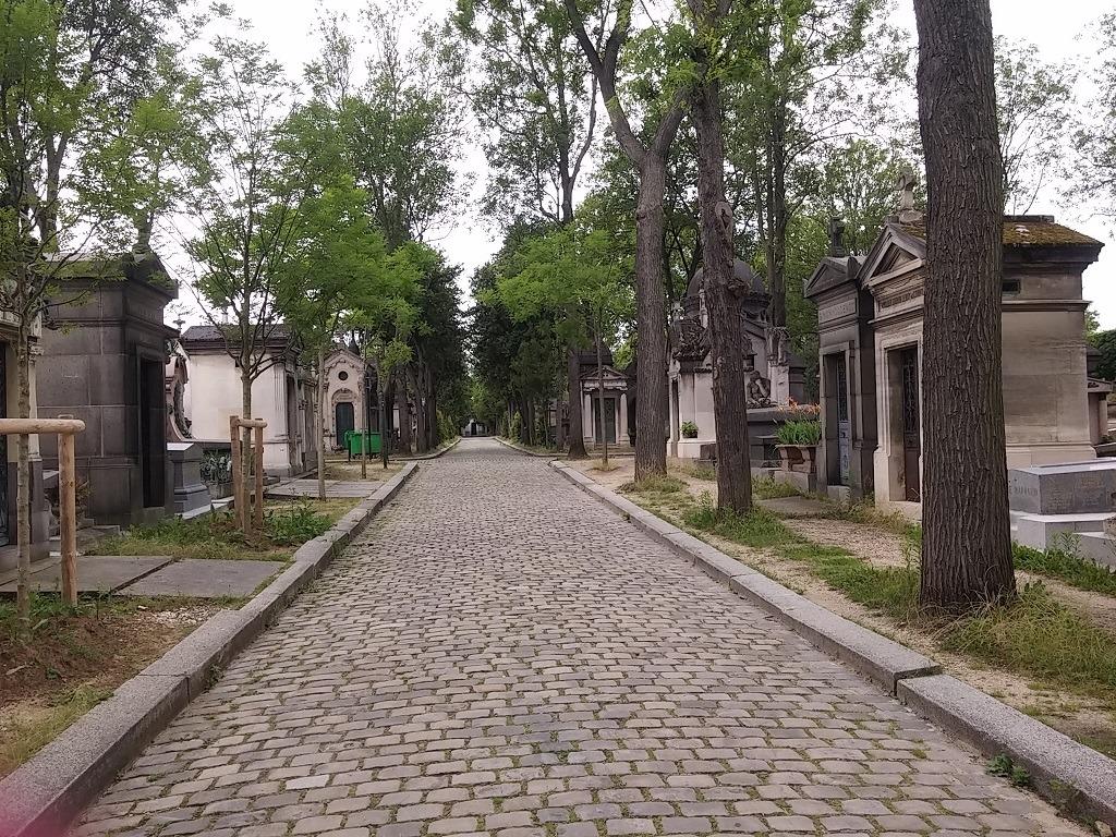 בית הקברות פר2