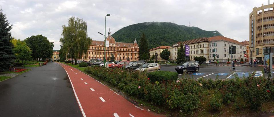 רומניה - בראשוב 1