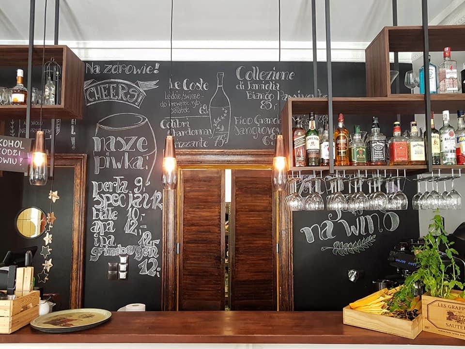 מסעדת בסטרו