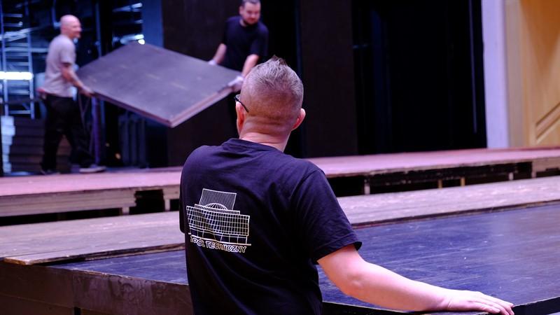 תיאטרון שייקספירי - ליטל ירון