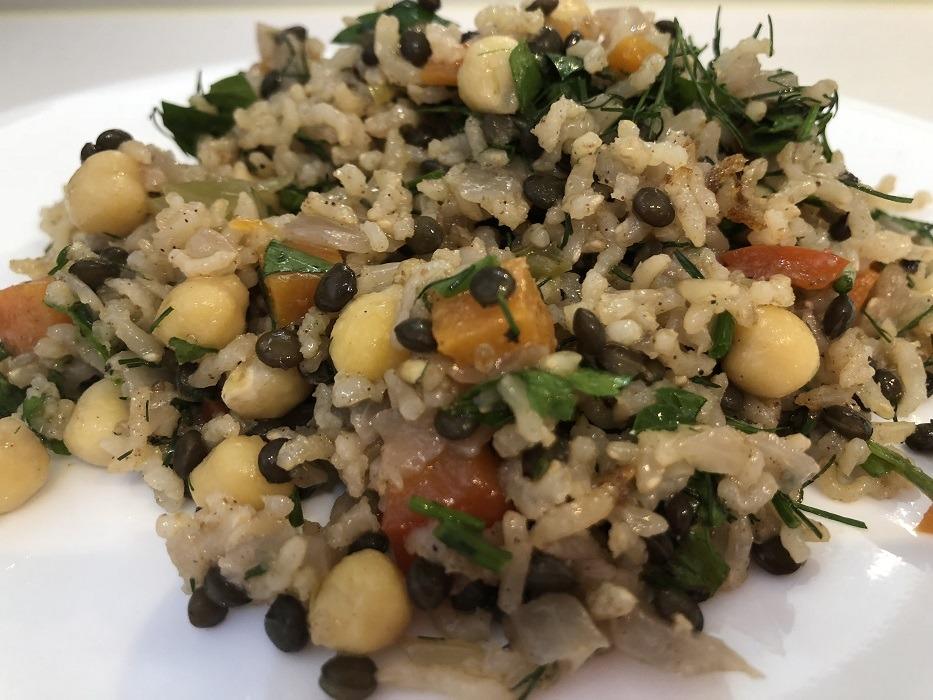 אורז מלא 9