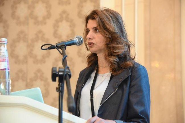 אילנית מלכיאור (צילום: ארז עוזיר)
