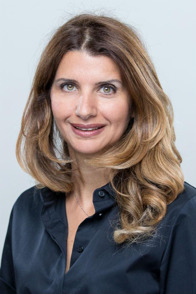 אילנית מלכיאור (צילום: נועם מוסקוביץ')