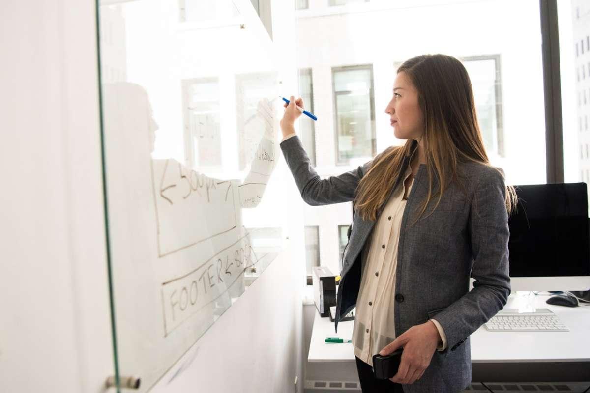 שילוב נשים בעסקים: הדרך עוד ארוכה