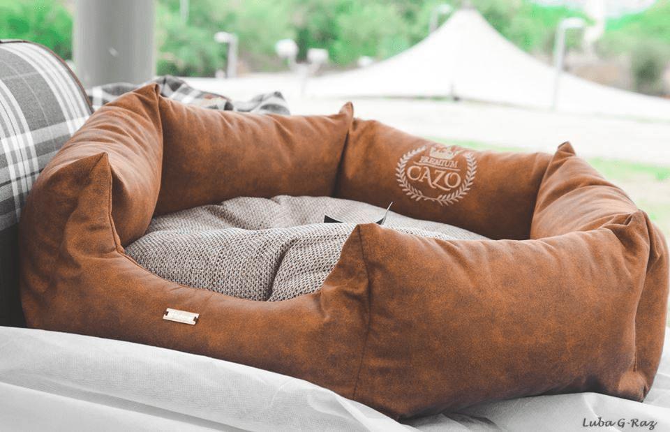 מיטת פרימיום משושה של cazo  צילום: לובה גולובוב-רז