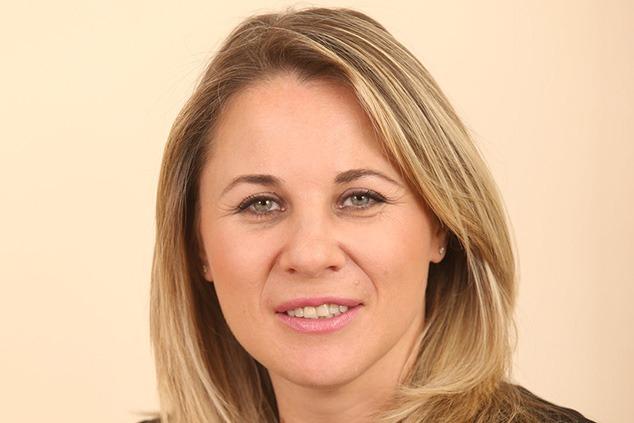 """ח''כ קסניה סבטלובה, תמיד ידעה שהיא רוצה להיות עיתונאית (לשכת ח""""כ קסניה סבטלובה)"""