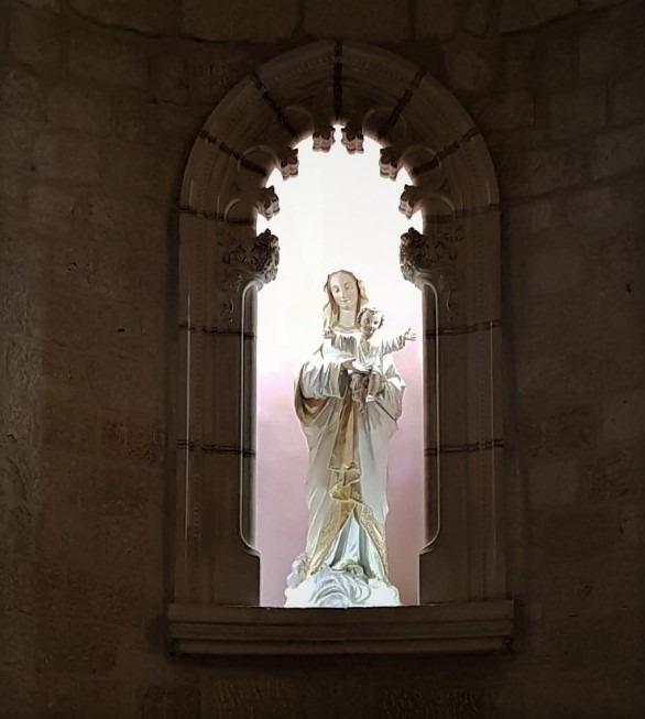 אמא תינון - היום האחרון בעיר הקודש